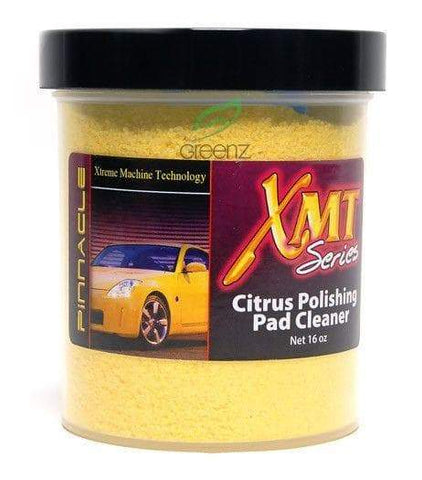 Pinnacle XMT Citrus Polishing Pad Cleaner