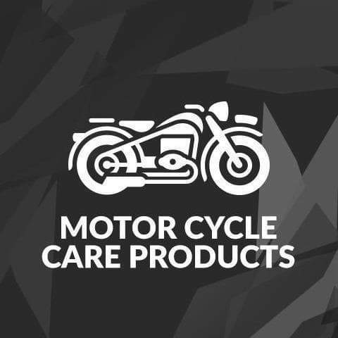 Bike Care Products