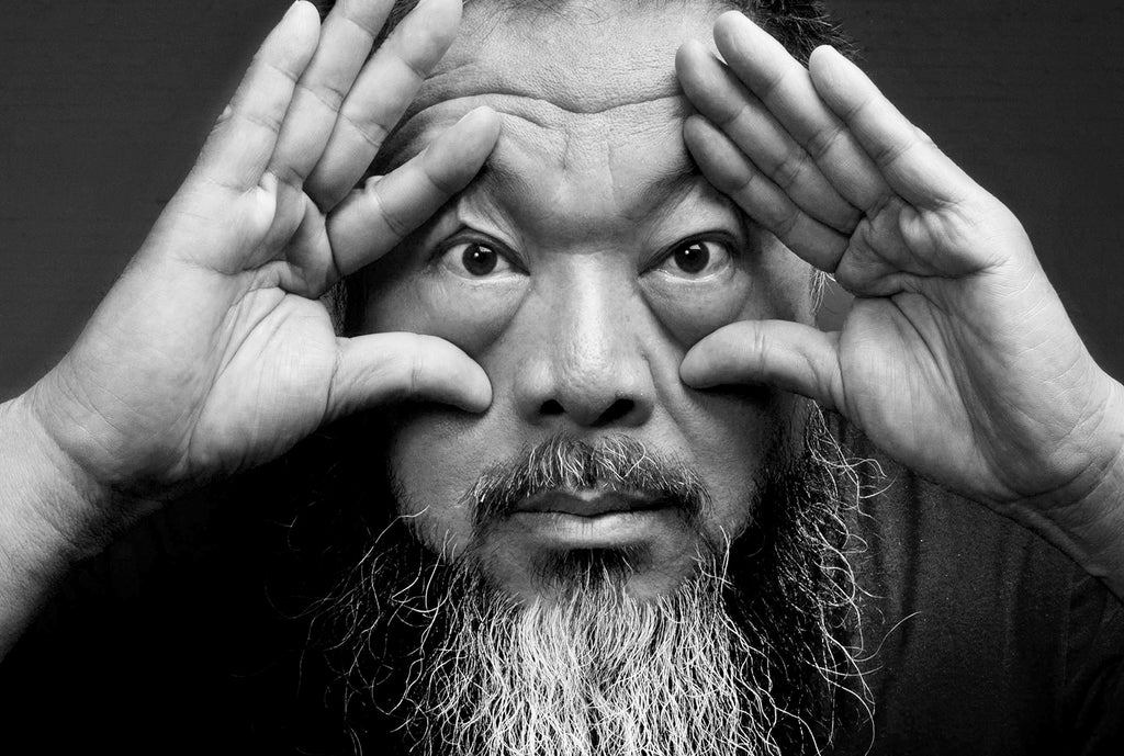 Ai Weiwei's Zodiac Ox Collection Drop Sells Out On NTWRK  for Lunar New Year