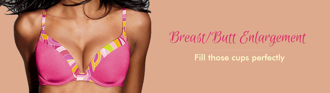 Breast Enlargement And Firming Products