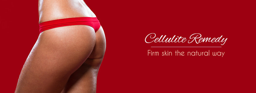 Cellulite Remedy&Body Firming