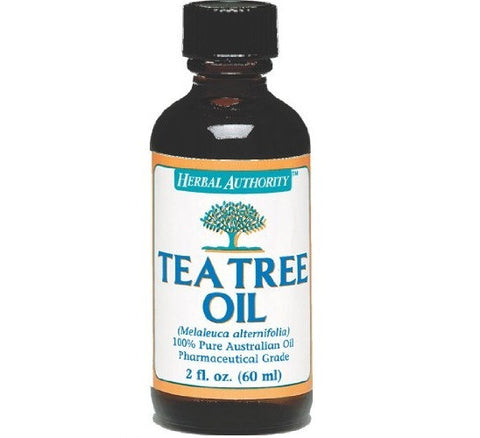 Tea Tree Oil (60ml)Expires 09/18