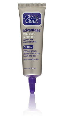 Clear Advantage Acne Spot Treatment(0.75oz)