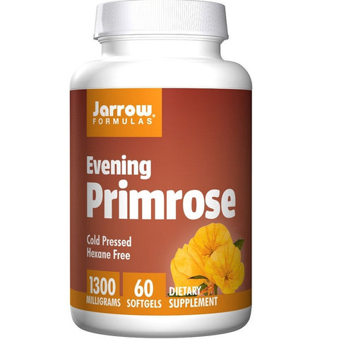 Evening Primrose Oil(1300 Mg,60 Count)