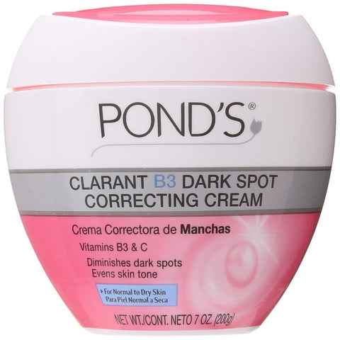 Dark Spot Correcting Cream(Normal to Dry Skin,7 Ounce)