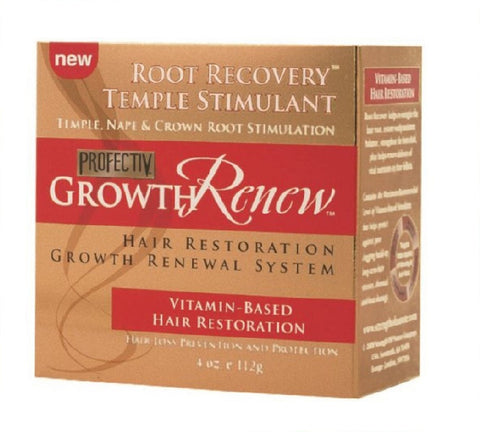 Root Recovery Temple Stimulant (4oz)
