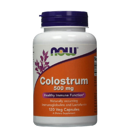 Colostrum (120 Capsules,500mg)