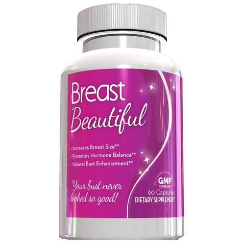 Breast beautiful Breast Enlargement Pill