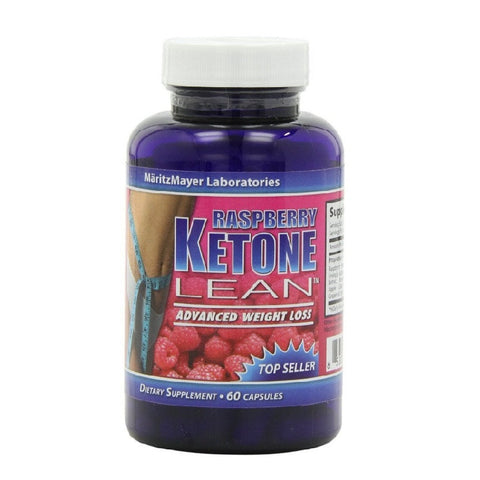 Raspberry Ketone Advanced Weight Loss Supplement(60 Capsules)