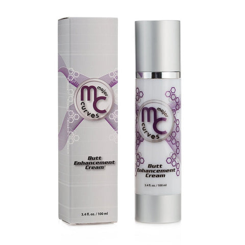 Major Curves Buttock Enlargement Cream