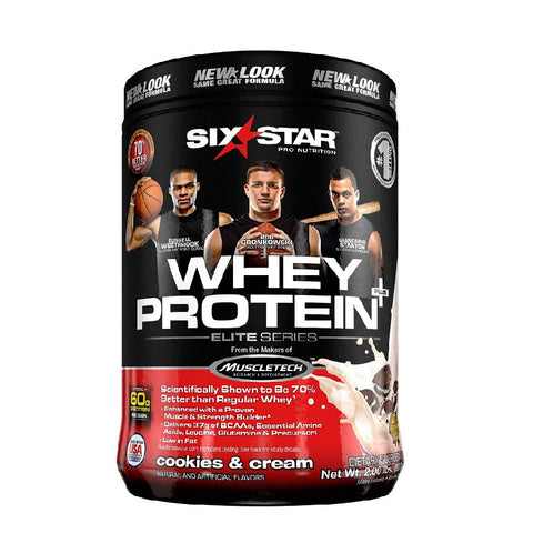 Whey Protein Powder(2lb)