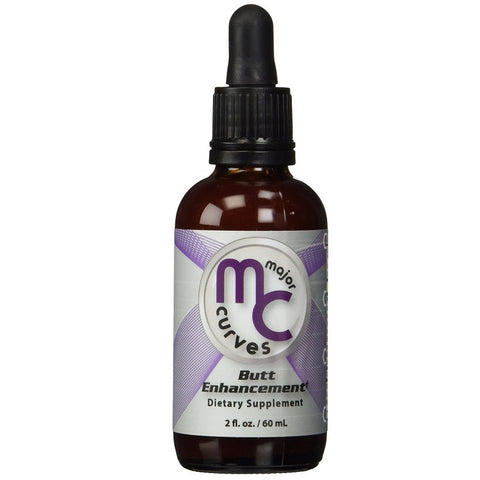 Major Curves Buttock Enlargement Drops