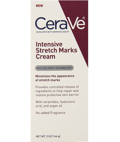 Cerave Stretch Mark Cream