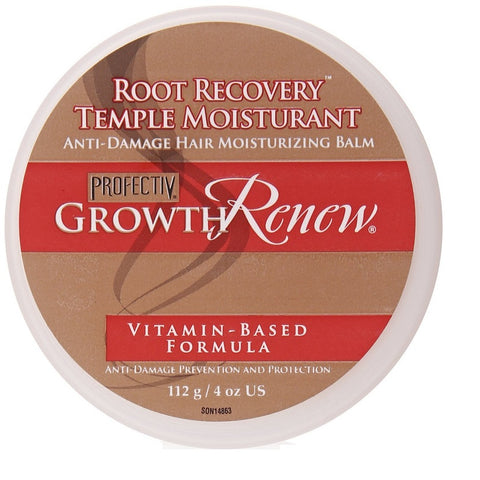 Root Recovery Temple Moisturant(4 Ounce)Expires 03/18