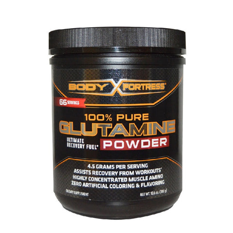 100% Pure Glutamine Powder(300 Grams)