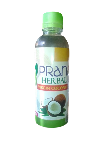 Organic Extra Virgin Coconut Oil (250ml)