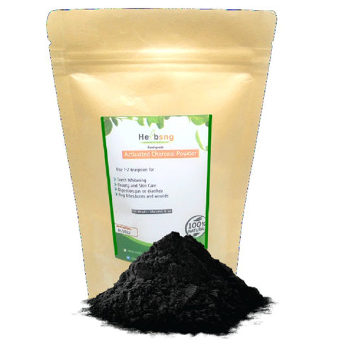 Activated Charcoal Powder (50grams)