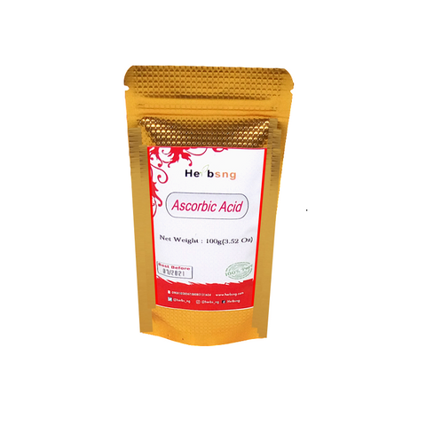 Ascorbic Acid Powder -100g