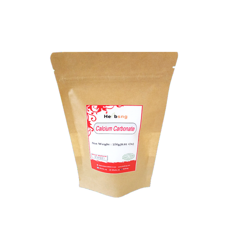 Calcium Carbonate Powder -250g