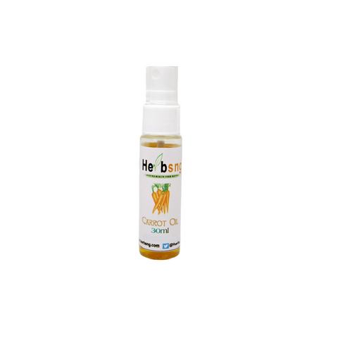 Carrot Oil (30ml)