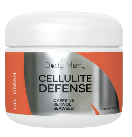 Cellulite Defense Gel-Cream
