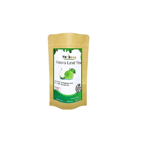 Pure Guava Leaf Tea(20bags)