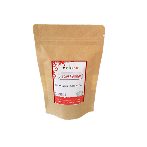 Kaolin Powder -100g