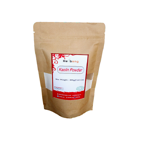 Kaolin Powder -200g