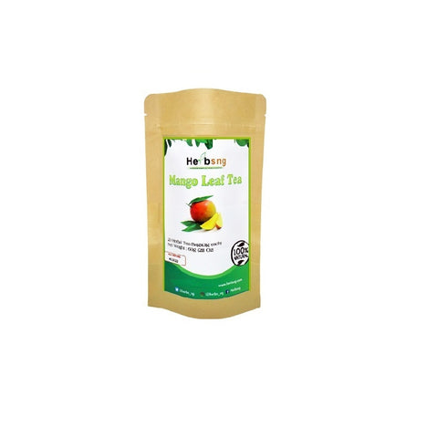 Mango leaf herbal tea (20bags)
