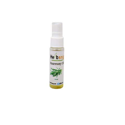 Rosemary Oil -30ml