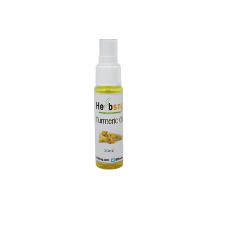 Turmeric Oil (30ml)
