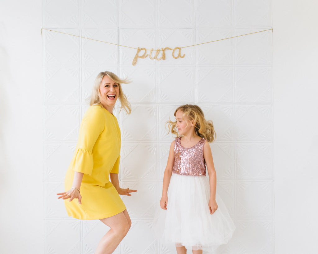 The Mother's of Pura Botanicals