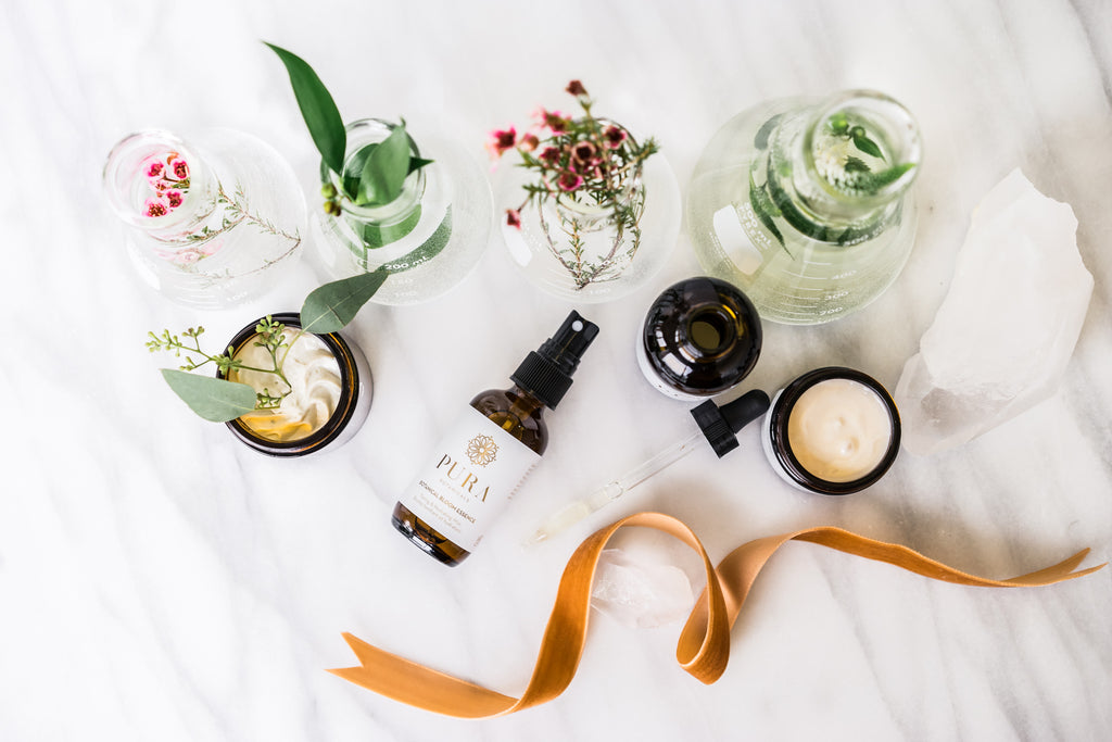 Turning Over A New Leaf: Our Favourite Fall Clean & Green Beauty Rituals