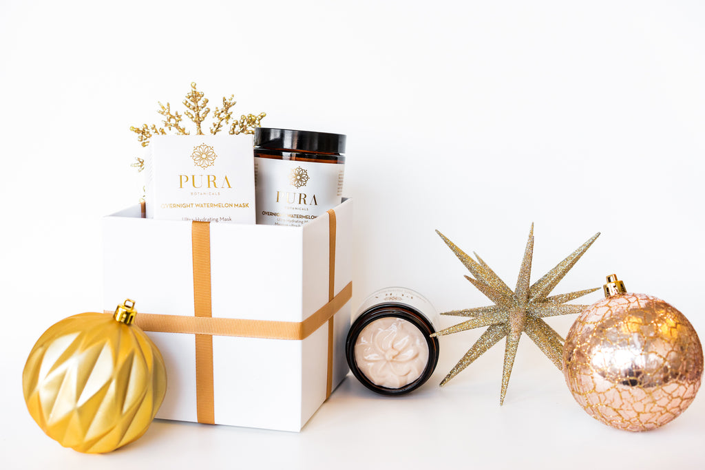 Pura's 2018 Holiday Gift Guide: Shop Local Treasure Trove