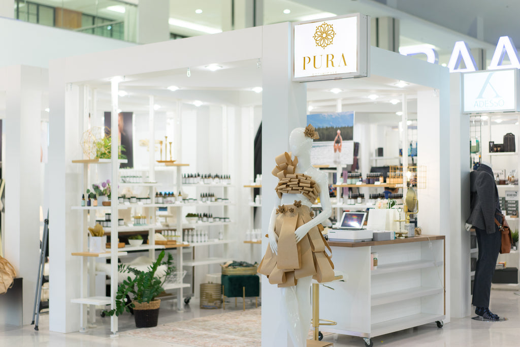 Pura Botanicals Joins The RAAS Market