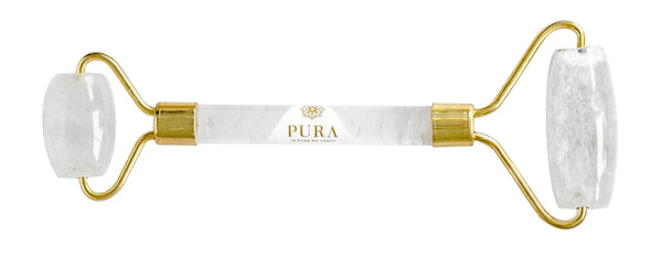 Why You'll Love Your Gemstone Roller | Pura Botanicals Inc
