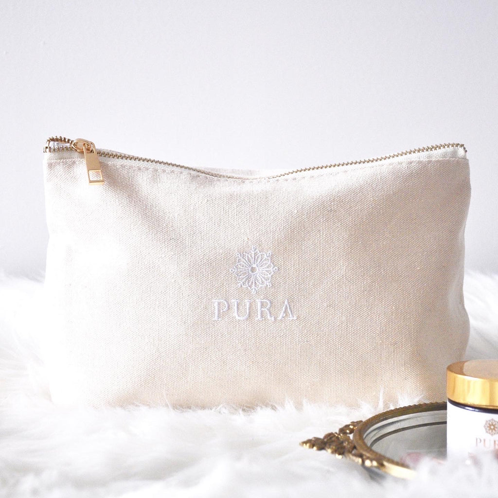 Signature Glow Bag- NEW
