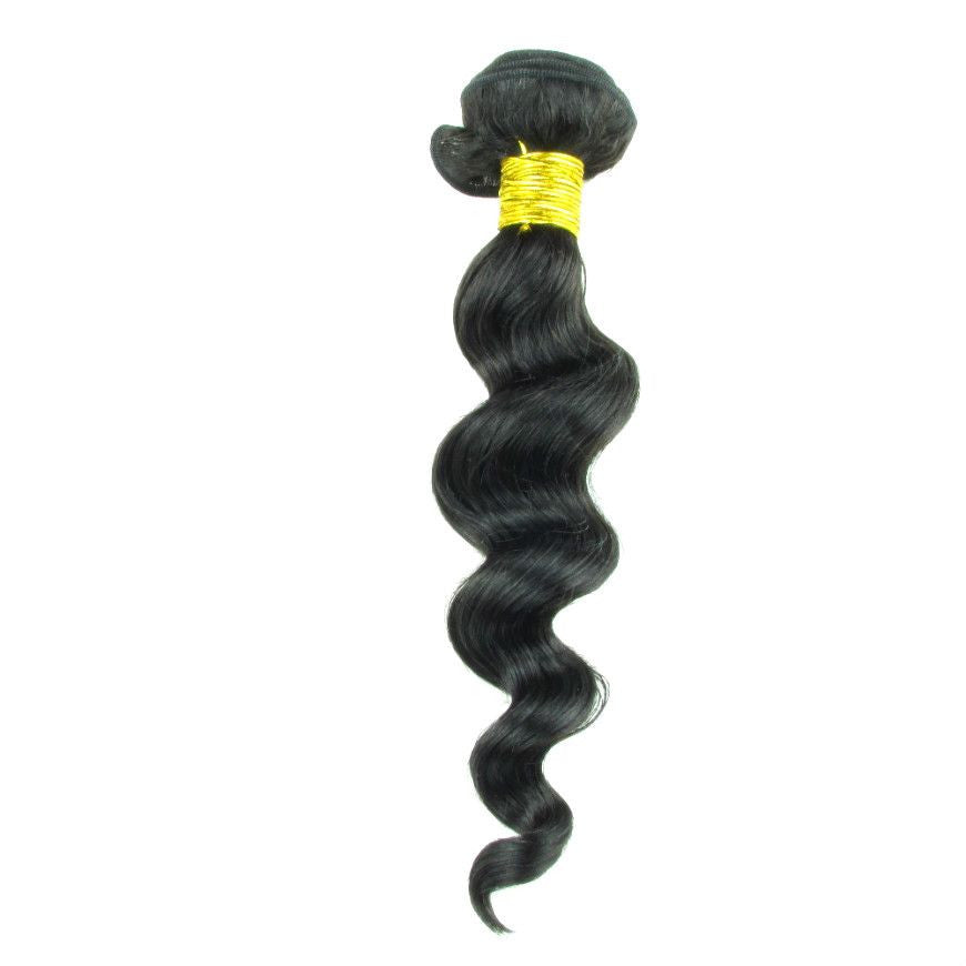 Brazilian Loose Wave Sew-In Extensions