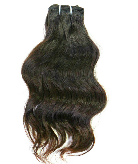 Indian Temple Wavy Sew In Extensions