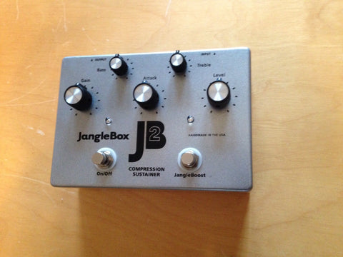 Janglebox JB2 (original)