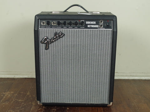 Fender Sidekick Keyboard Amp