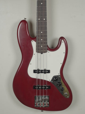 Fender USA Highway One Jazz Bass