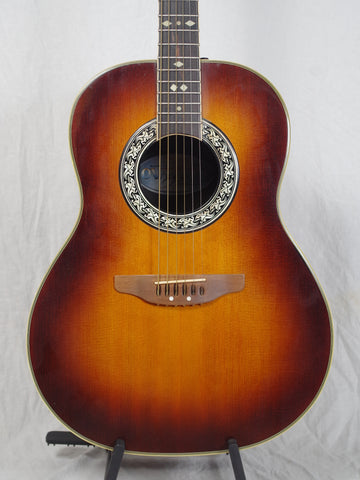 Ovation Acoustic 1979