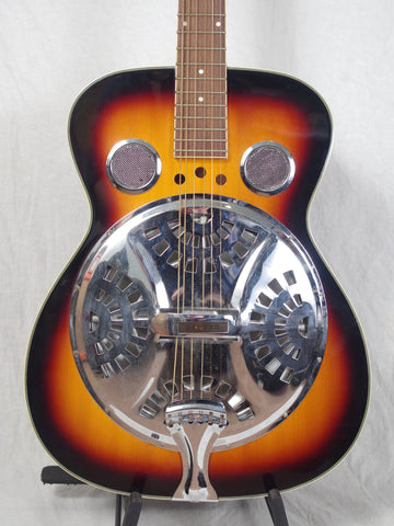 Flinthill Dobro Resonator