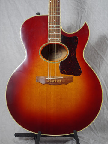 Guild F45CE SB Westerly Electric Acoustic 1987