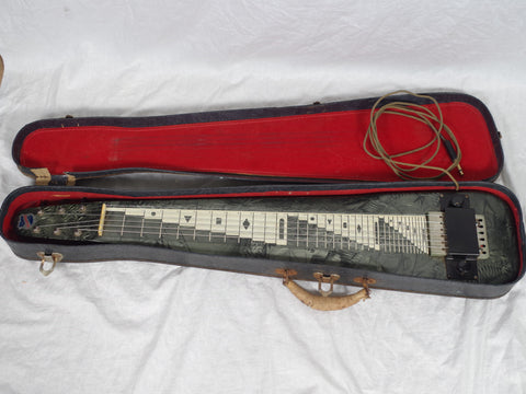 National Lap Steel 1948