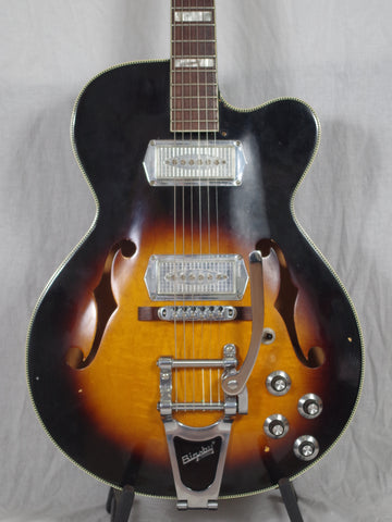 Kay Swingmaster K672 With Bigsby