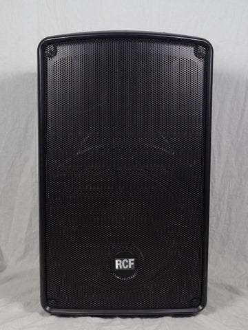 RCF HD12-A Powered PA Speaker