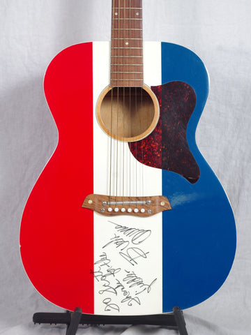 Harmony Buck Owens American Autographed