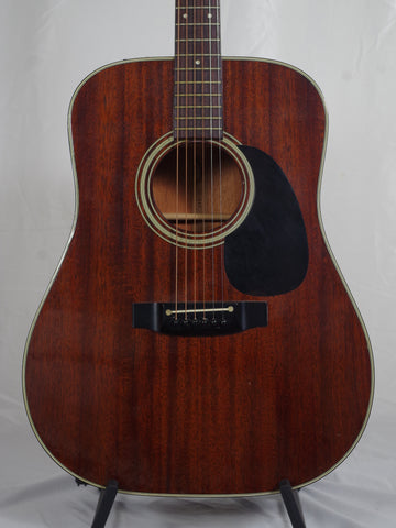 Takamine Lawsuit EF-349